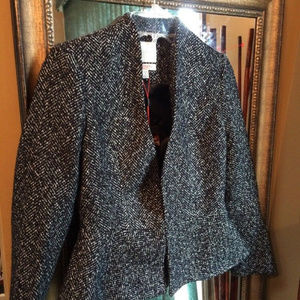 NWT THE LIMITED SCANDAL collection blazer SP